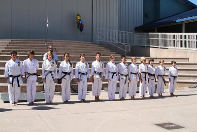 Dojo - Karate